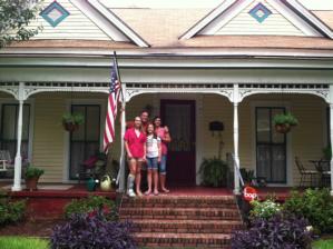 O'Dell Family