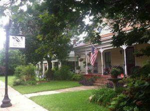 O'Dell House